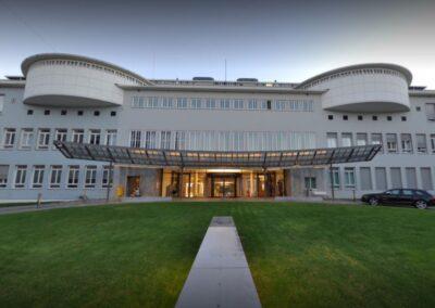 UMB UTH Universitätsspital Basel