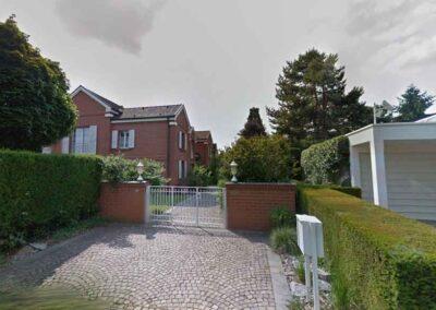 NEB EFH Villa Binningen