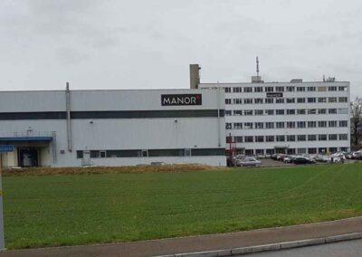 NEB Manor Möhlin