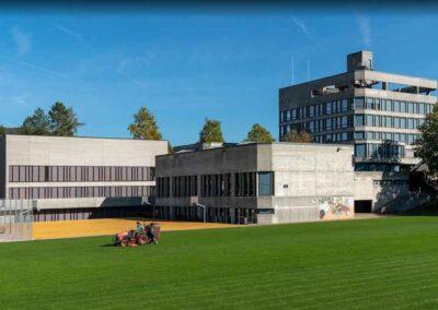 UTH Gymnasium Liestal