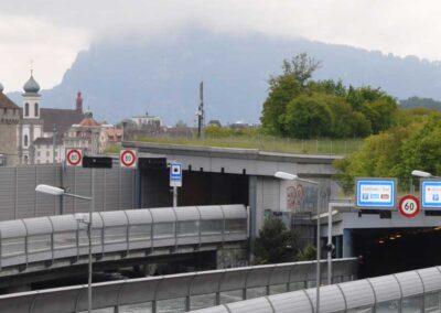 Cityring Luzern