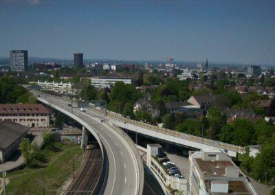 Osttangente Basel