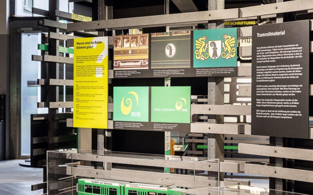 Tram-Museum Basel