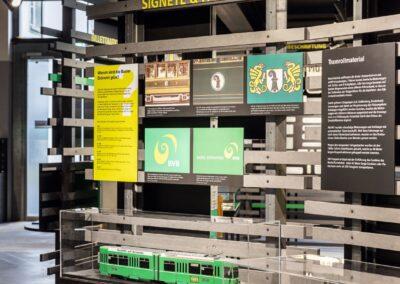 UMB BVB Tram-Museum